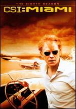 CSI: Miami: Season 08 -
