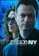 CSI: NY: Season 04 -