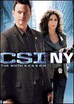 CSI: NY: Season 06