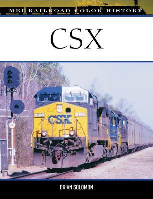 CSX - Solomon, Brian