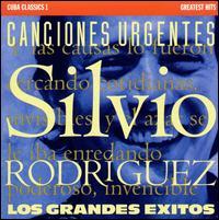 Cuba Classics, Vol. 1: Canciones Urgentes - Silvio Rodriguez