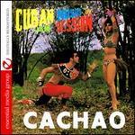 Cuban Music in Jam Session
