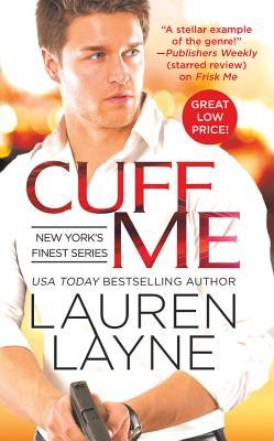 Cuff Me - Layne, Lauren