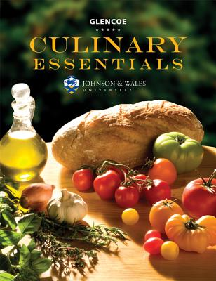 Culinary Essentials, Student Edition - McGraw-Hill