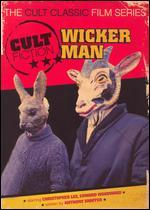 Cult Fiction: The Wicker Man