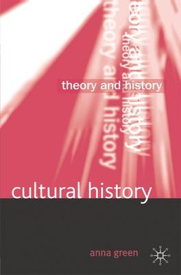 Cultural History - Green, Anna