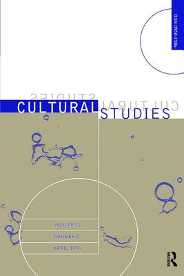 Cultural Studies - Vol 12.2 - Grossberg, Lawrence (Editor)