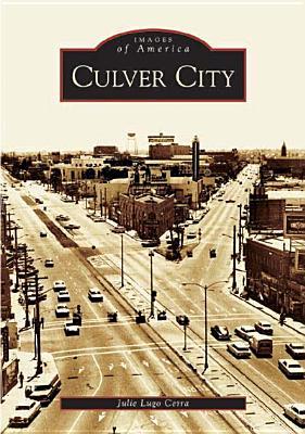 Culver City - Cerra, Julie Lugo