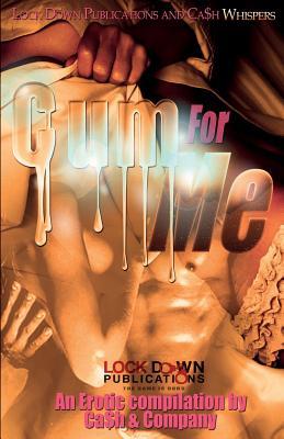 Cum for Me - Ca$h
