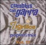 Cumbias Con Garra, Vol. 2
