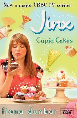 Cupid Cakes Fiona Dunbar Review