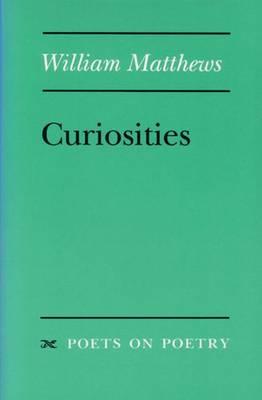 Curiosities - Matthews, William