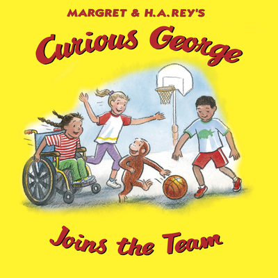 Curious George Joins the Team - Rey, H. A.