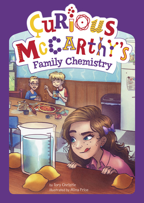 Curious McCarthy's Family Chemistry - Christie, Tory