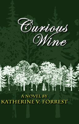 Curious Wine - Forrest, Katherine V