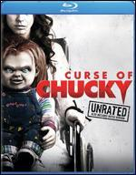 Curse of Chucky [Blu-ray]