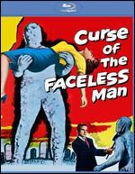 Curse of the Faceless Man [Blu-ray]