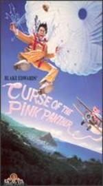 Curse of the Pink Panther [WS] [With Movie Cash]