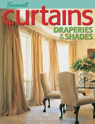 Curtains, Draperies & Shades - Spier, Carol (Editor)