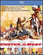 Custer of the West [Blu-ray] - Irving Lerner; Robert Siodmak