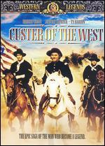 Custer of the West [WS]