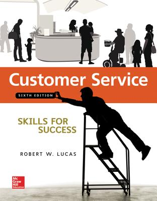 Customer Service Skills for Success - Lucas, Robert W