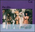 Cut [Deluxe Edition]