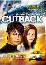 Cutback - Johnny Remo; Lance Bachelder