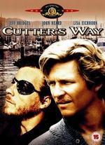 Cutter's Way - Ivan Passer