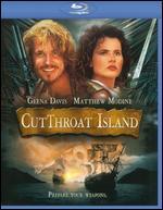 Cutthroat Island [Blu-ray] - Renny Harlin