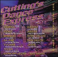 Cutting Dance Express, Vol. 1 - Various Artists