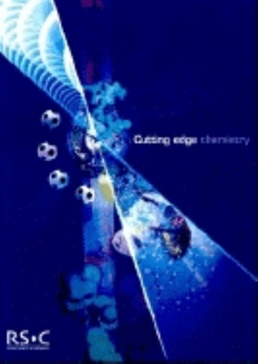 Cutting Edge Chemistry: Rsc - Lister, Ted (Compiled by)