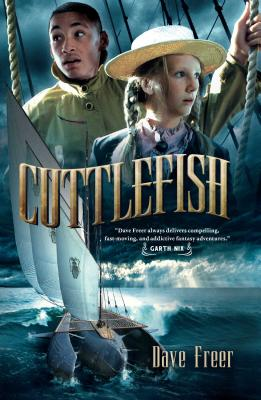 Cuttlefish - Freer, Dave