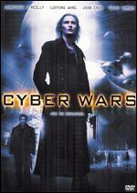 Cyber Wars - Jian Hong Kuo