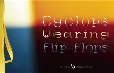 Cyclops Wearing Flip-Flops - Simon, John Oliver (Editor)