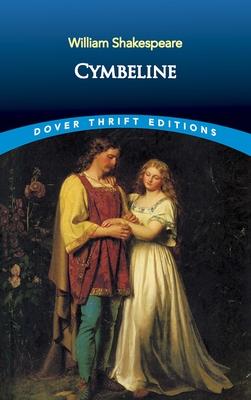 Cymbeline - Shakespeare, William