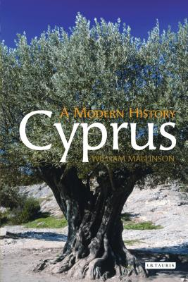 Cyprus: A Modern History - Mallinson, William