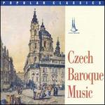 Czech Baroque Music