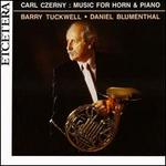 Czerny: Music for Horn & Piano