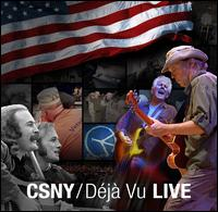 Déjà Vu Live - Crosby, Stills, Nash & Young
