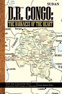 D.R. Congo: The Darkness of the Heart - Boya, Loso Kiteti, and Loso
