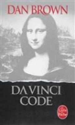 Da Vinci code - Brown, Dan
