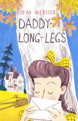 Daddy-Long-Legs - Webster, Jean