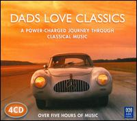 Dads Love Classics - Alison Morgan (soprano); Australian Army Band; Cantillation; David Drury (organ); David Hobson (tenor); Dene Olding (violin); Geoffrey Payne (trumpet); Guy Henderson (oboe); Ian Piano (oboe); Jenny Duck-Chong (mezzo-soprano); John Foster (trumpet)
