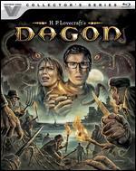 Dagon [Blu-ray]