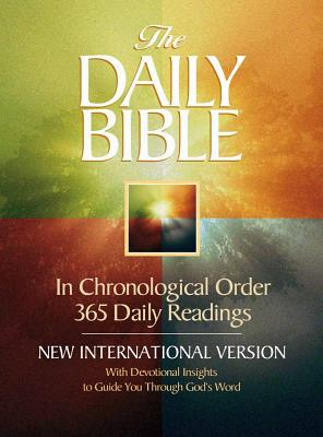 Daily Bible-NIV - Smith, F Lagard (Commentaries by)