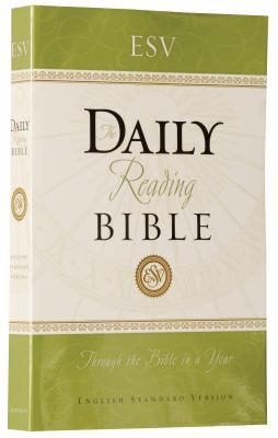 Daily Reading Bible-ESV - Crossway Bibles (Creator)