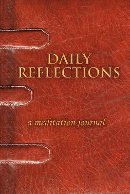 Daily Reflections: A Meditation Journal - Nubani, Sofie