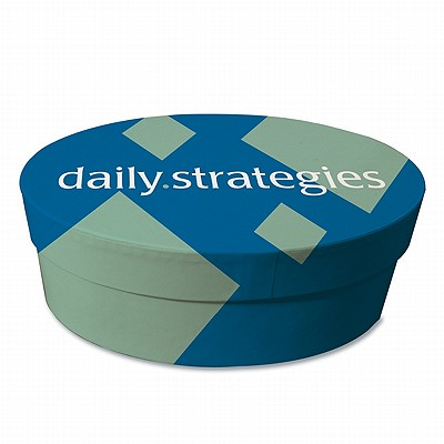 Daily Strategies - U S Games Systems (Creator)