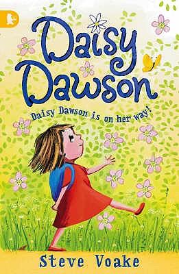 Daisy Dawson - Voake, Steve
